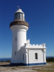 Matched Set: A few lighthouses of Australia and New Zealand