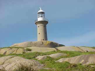 Montague Island Lighthouse South Coast, NSW 2003
