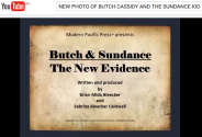 New video about the new photo of Butch Cassidy and the Sundance Kid